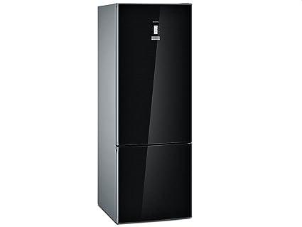 Siemens Kühlschrank Anleitung : Siemens iq home connect kg fsb kühl gefrier kombination a
