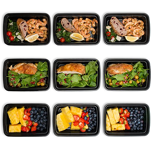 bento lunch box meal prep food restaurant containers with lids 9. Black Bedroom Furniture Sets. Home Design Ideas