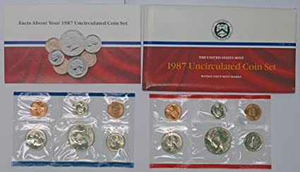 1987  20c /'PLATYPUS/' Mint Set Coin:Released in Mint /& Proof Sets only
