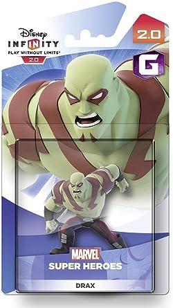 Disney Infinity 2.0 - Figura Drax: Amazon.es: Videojuegos