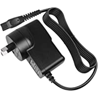 Mr.Power AU Charger Power Suppy Lead for Philips Electric Shaver AC/DC ADAPTER HQ8505 15V
