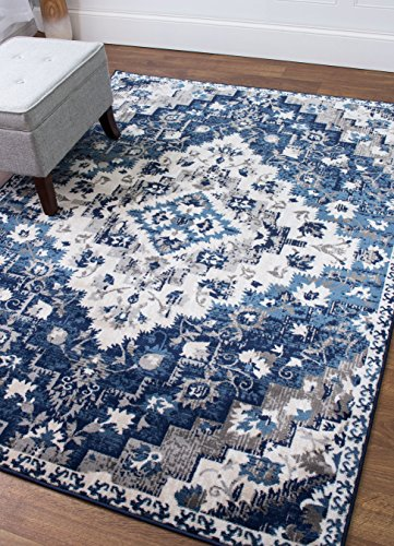 Southwestern Transitional Diamond Rugs Living product image