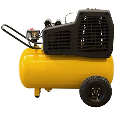 What's the Best 20 Gallon Air Compressor to Buy? 2019 Reviews
