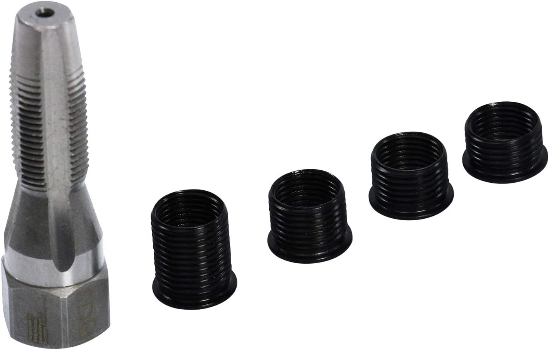 BGS 150 Bgs/ /Candela Kit Di Riparazione Filettatura M14/x 1,25