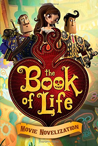 The Book of Life Movie - Zoe Saldana Home