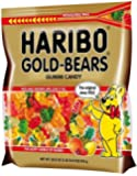Haribo of America Gold-Bears Candy, 28.8 Ounce