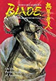 Blade of the Immortal, Vol. 17: On the Perfection of Anatomy