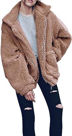 blanquear una chaqueta de lana blanca mujer