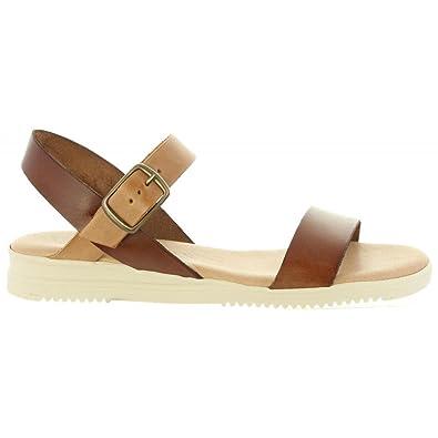 Cumbia 20574 Rojo - Chaussures Sandale Femme