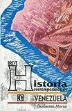 Breve Historia Contemporánea de Venezuela, Guillermo Morón, 9681642074