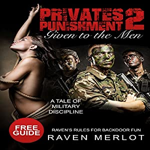 Given to the Men Audiobook