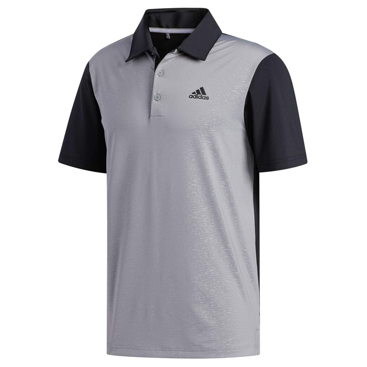 fd56a3da Amazon.com : adidas Golf 2019 Mens Ultimate 2.0 Novelty Short Sleeve Golf Polo  Shirt : Sports & Outdoors