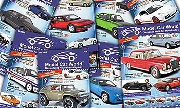 MiniatureMcw Et 0McwJeux Jouets 1 CatalogueVoiture PXiOkZTu