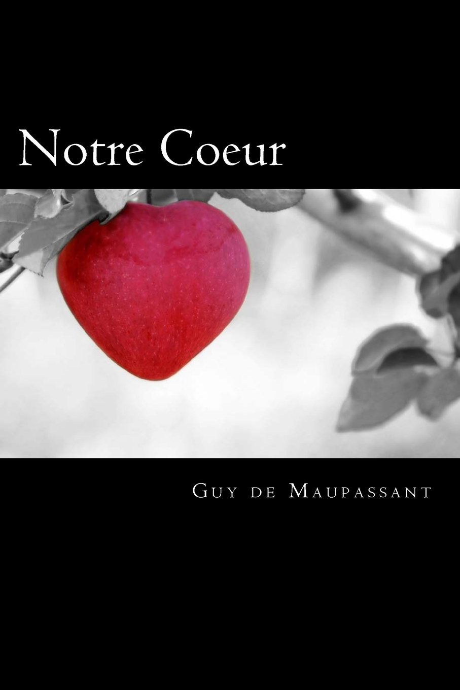 Amazon Com Notre Coeur French Edition 9781721176687