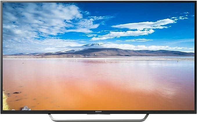 Sony KD-49XD7005 49 (123 cm) 4K Ultra HD Smart TV Wifi Negro: Amazon.es: Electrónica