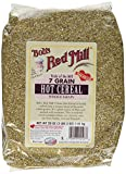 7 grain hot cereal - Bob's Red Mill 7 Grain Hot Cereal -- 50 oz