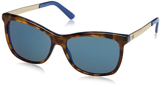 e5aeeebde583 Gucci Sunglasses Gg 3675 S 1Gh1J56 Light Havan Blue