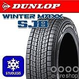 DUNLOP スタッドレスタイヤ単品 WINTER MAXX SJ8 225/65R18 103Q