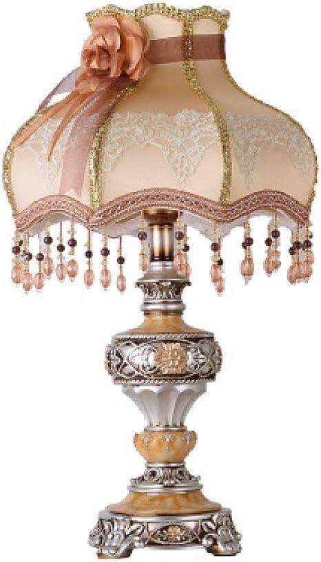 Illuminazione comodino camera da letto lampada da tavolo in