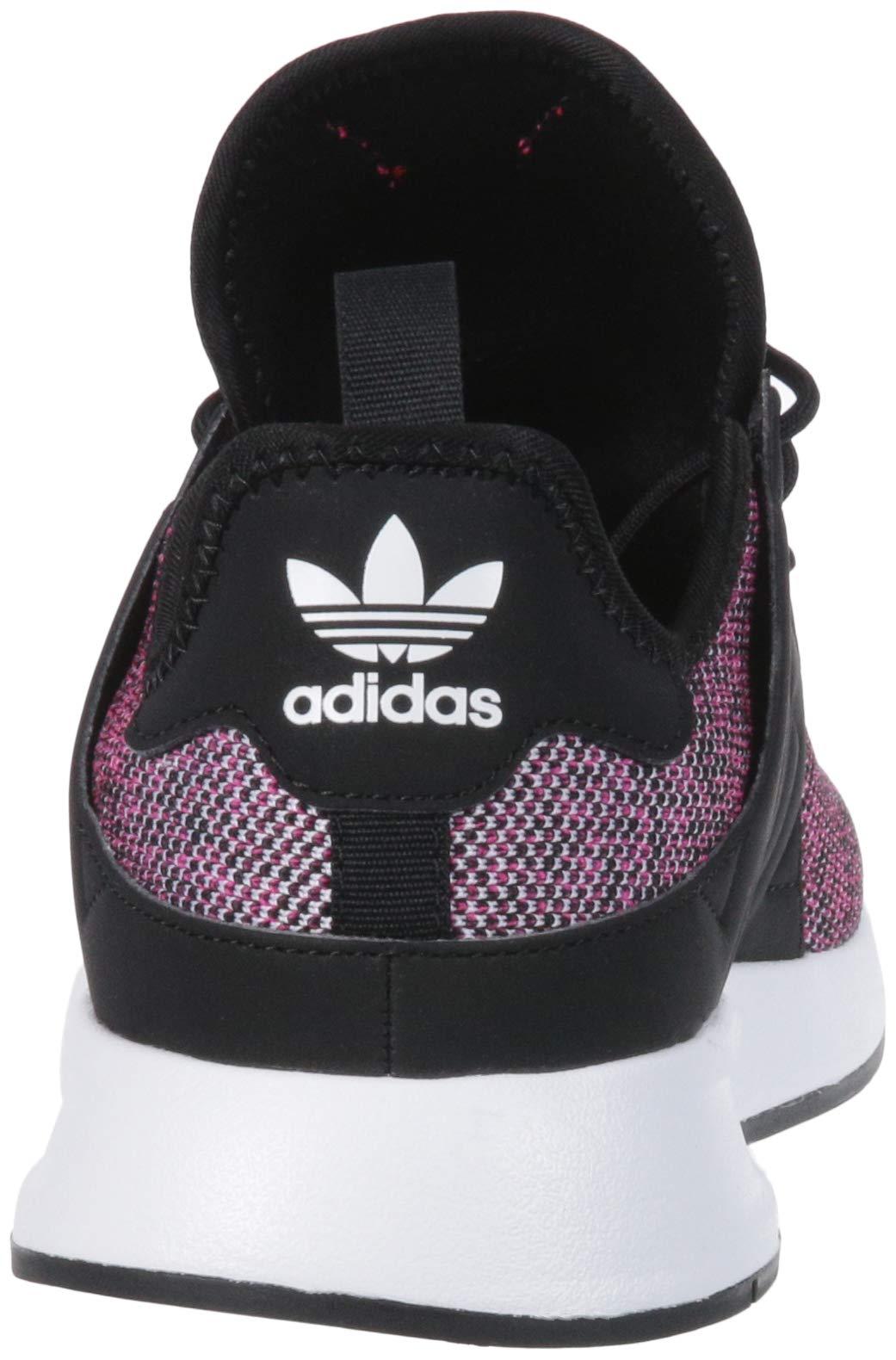 adidas Originals Unisex X_PLR Running Shoe, Shock Pink/Black/White, 3.5 M US Big Kid by adidas Originals (Image #2)