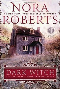 Dark Witch 0515152897 Book Cover