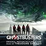 Ghostbusters (Original Motion Picture...