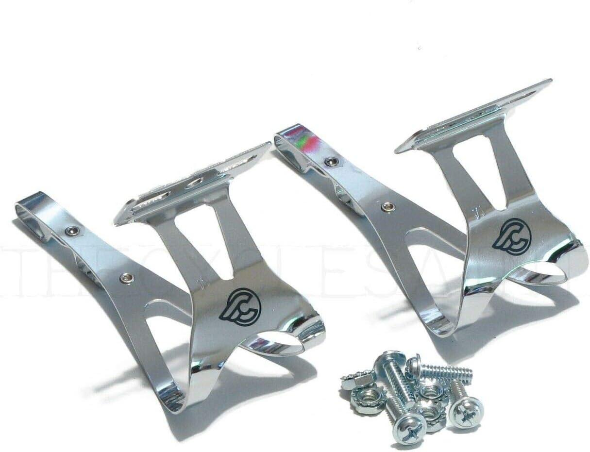 Cinelli Pedal Straps