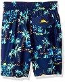 Tommy Bahama Little Boys' Rashguard and Trunks Swimsuit Set