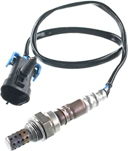 Denso Upstream Left O2 Oxygen Sensor for Chevrolet Silverado 2500 HD 8.1L dp