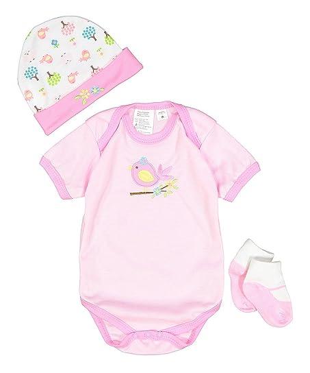 Amazon Com Sweet Soft Baby Girls Baby Shower Gift Set Newborn