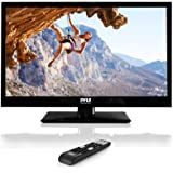 Pyle 23.6'' HD LED TV - 1080p HDTV Television (PTVLED23)