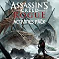 Assassin's Creed Rogue Time Saver: Activities Pack [Online Game Code]
