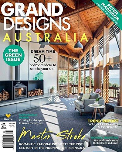 Amazon Com Grand Designs Australia Kindle Store