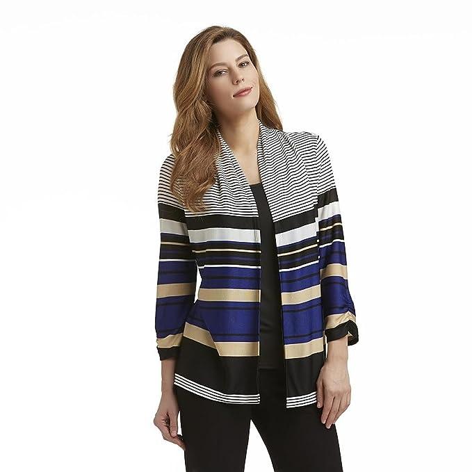 Amazon.com: Sears notaciones de la mujer frente abierto ...