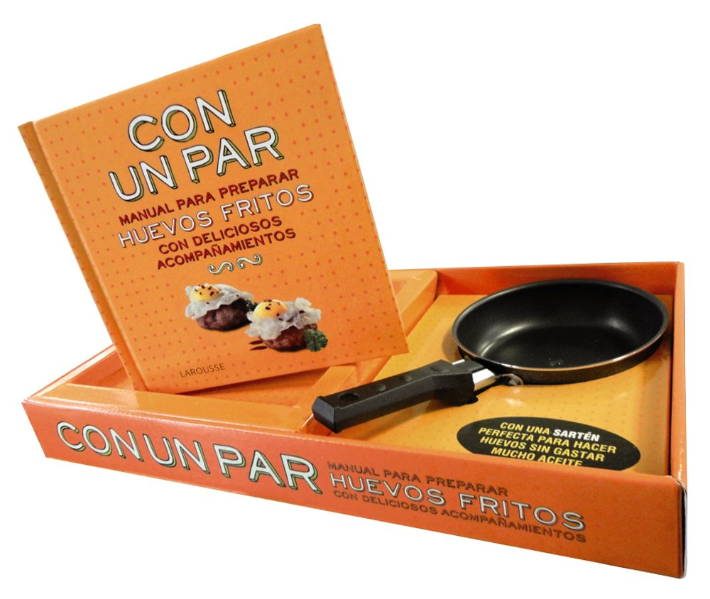 Con un par / With a couple (Spanish Edition) (Spanish) Hardcover – October 1, 2011