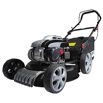 Cortacésped ecológico de BRAST a gasolina, 2,5 kW (3,4 CV ...