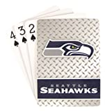 NFL Seattle Seahawks Playing Cards