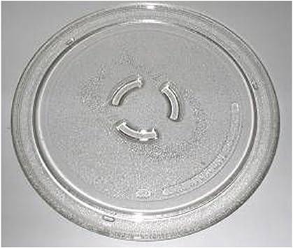 WHIRLPOOL - Plato microondas Whirlpool 250 mm. c/trebol largo ...