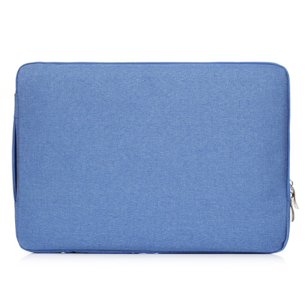 Sammid 13 inch Macbook Case,Protective Notebook Carrying Case Cover for Most 13-13.3 Inch Laptop, Notebook, MacBook etc - Blue by Sammid (Image #1)