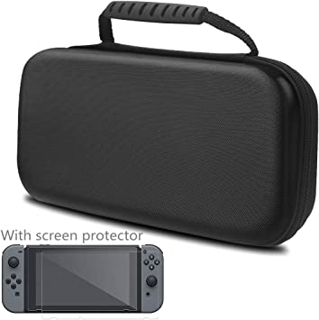Funda para Nintendo Switch, Funda Switch Accesorios de Protección ...