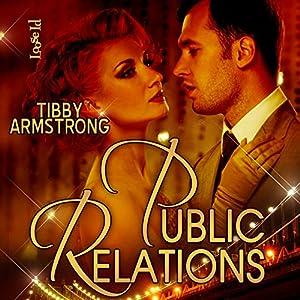 Public Relations Audiobook