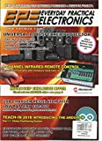 EPE EVERYDAY PRACTICAL ELECTRONICS, DECEMBER, 2016 VOL. 45 NO. 12 PRINTED UK