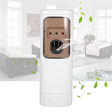 atomizadores de aerosol dispensador, Dispensador Aerosol Automático Ambientador en la pared del hotel del ambientador