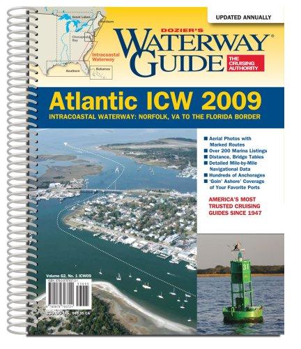 Download Dozier's Waterway Guide 2009 ICW Intracoastal Waterway PDF