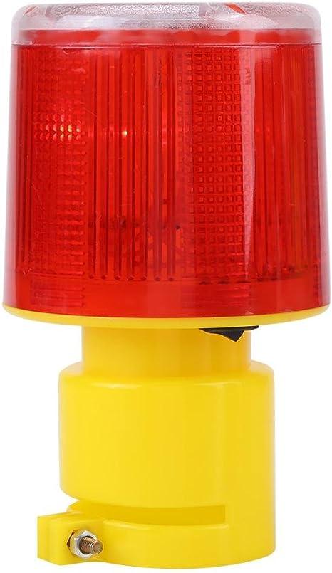Amarillo Akozon Advertencia de luz lampara emergencia