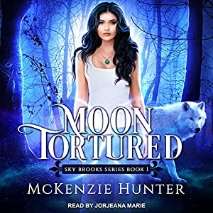 Moon Tortured Audiobook