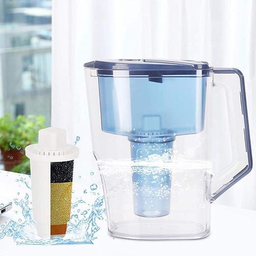 Purificador de agua de 3 etapas, purificador de agua antioxidante ...
