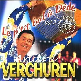 Amazon.com: Au Vieux Bal Musette: André Verchuren: MP3 Downloads