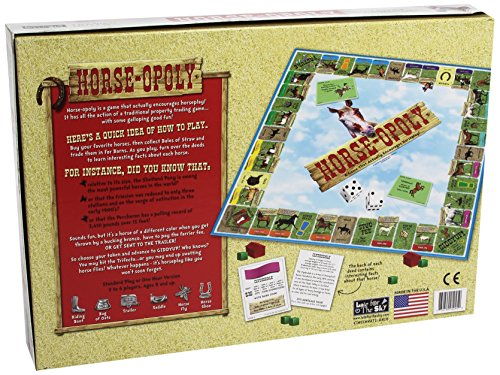 Buy monopoly with money bag