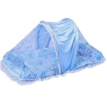 offizieller Laden frische Stile neuer Stil Faltbares Moskitonetz mit Schlafsack Insekt Netting Krippen ...